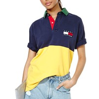 Vintage Tommy Hilfiger Classics Polo