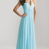Allure 6609 Dress - MissesDressy.com