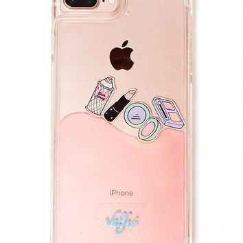 All Dolled Up iPhone Case