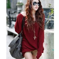 *Free Shipping* Women/Girl Sweater Free Size @T655