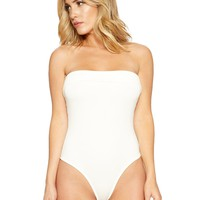Make U Fold Bodysuit - Bodysuits - Womens