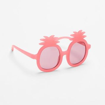 Gap Pineapple Sunglasses Size One Size