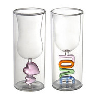 YESSTYLE: Cuteberry- Double Layers Glass - Free International Shipping on orders over $150