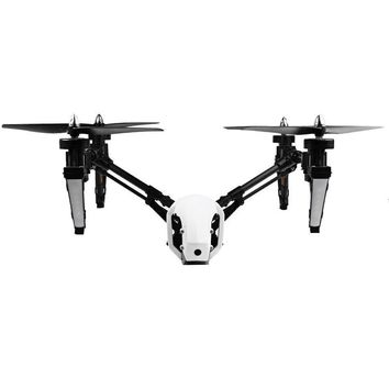 WLtoys Q333 - B Fixed-height Mode One Press Automatic Return Aircraft Roll Function WiFi Real-time Transmission RC Quadcopter