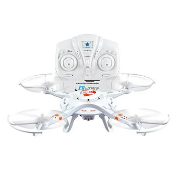 Drone RC Helicopter Brushless Motor 2.4G 4CH 6Axis Shipping Quadcopter WIFI 1080P Camera