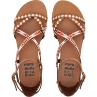 GOLDEN TIDEZ SANDALS