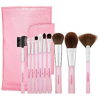 SEPHORA COLLECTION 'Perfect Pink' Brush Set (Perfect Pink Brush Set)