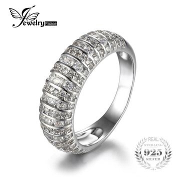 100% 925 Sterling Silver Classic Flower Style Ring Fashion Design Anniversary Wedding Ring Fashion Women Ring and Best Gift