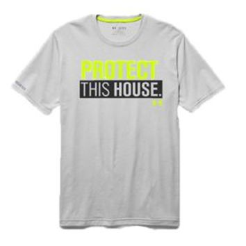 Under Armour Protect This House T-Shirt for Men 1253655-025