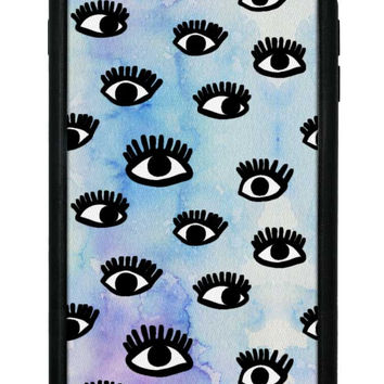 Eye On Purp iPhone 6 Plus/6s Plus Case
