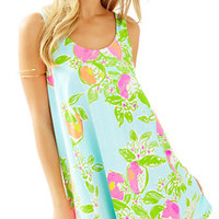Carmel Printed Tank Dress | Lilly Pulitzer