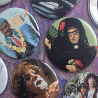 Cult Movie Pin