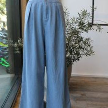 Dream Denim Pants
