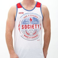 Society All That Tank Top