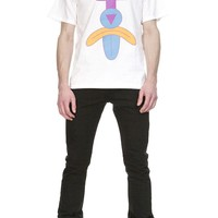 "Casette Playa  ""Ambush Face"" Tee"