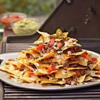 Grilled Nachos | Williams-Sonoma