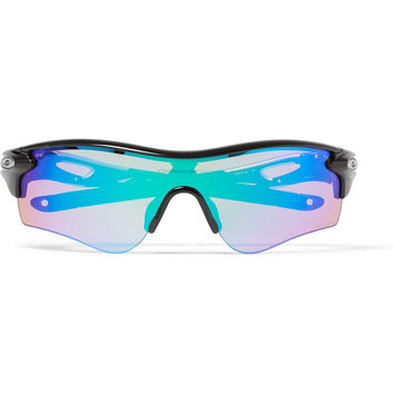 Oakley - Radarlock Sunglasses | MR PORTER