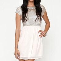 Kirra Festival Of Lights Dress at PacSun.com