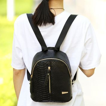 designer famous brand women backpack 2017 fashion women backpack leather school bags vintage bags
