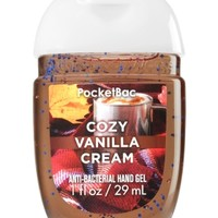PocketBac Sanitizing Hand Gel Cozy Vanilla Cream