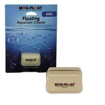 DCCKU7Q Gulf Stream Floating Glass & Acrylic Aquarium Magnet - Mini
