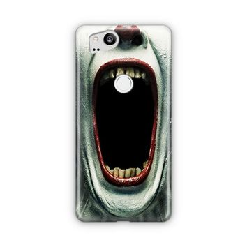 American Horror Story Normal People Scare Me Google Pixel 3 XL Case | Casefantasy