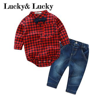 New style baby pants fashion baby boy denim pants hot sale baby boy clothes baby jeans