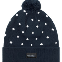 Primitive Navy Dots Pom Beanie | HYPEBEAST Store. Shop Online for Men's Fashion, Streetwear, Sneakers, Accessories