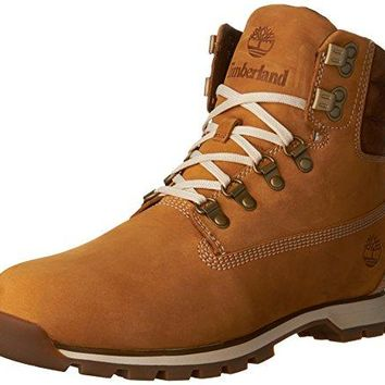 Timberland Men's ' Hutchington Hiker Boots  timberland boots for men
