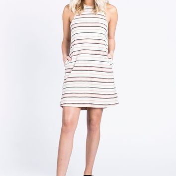 Knot Sisters Field Day Dress