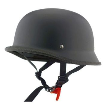 Motorcycle Motor Bike Scooter Safety Helmet Model 205
