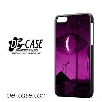 Welcome to Night Vale DEAL-11859 Apple Phonecase Cover For Iphone 5C