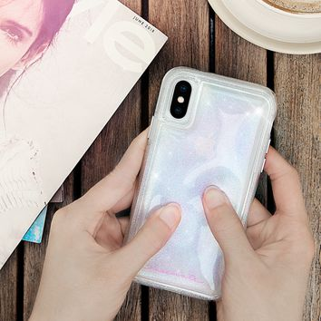 iPhone 7 Plus Squish Iridescent Case | Case-Mate
