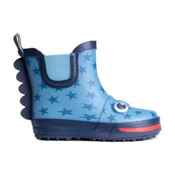 Rain Boots - from H&M