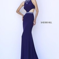 Sherri Hill 32064 Sherri Hill Lillian's Prom Boutique