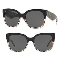 Burberry 56mm Cat Eye Sunglasses | Nordstrom