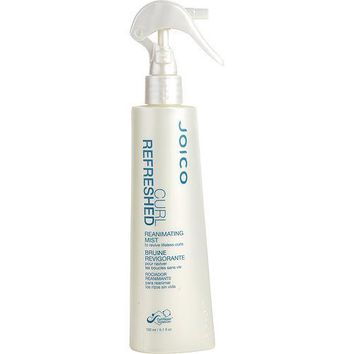 Joico By Joico Curl Refreshed Reanimating Mist 5.1 Oz