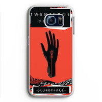 Twenty One Pilots Samsung Galaxy S6 Edge Plus Case Aneend