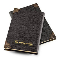 ThinkGeek :: Harry Potter Tom Riddle Blank Diary