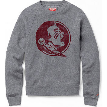 Florida State University Heritage Crewneck Sweatshirt | Florida State University