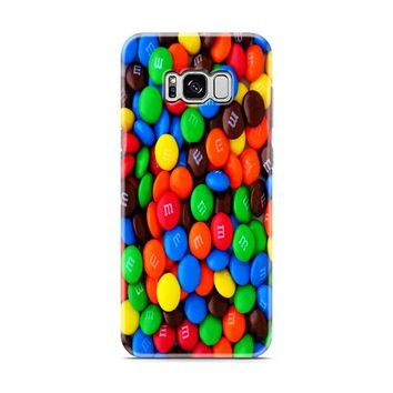 M&M's Candies Samsung Galaxy S8 | Galaxy S8 Plus case