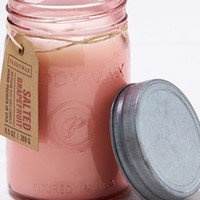 AEO Women's Paddywax Salted Grapefruit Jar Candle (Pink)