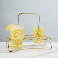Glassware Caddy