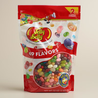 Jelly Belly Beananza, 2-Pound Bag - World Market