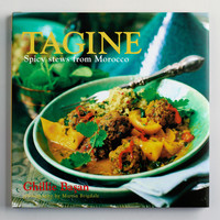 Tagine: Spicy Stews from Morocco - World Market