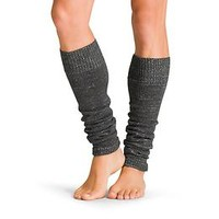 Sparkle Knit Leg Warmer