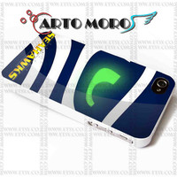 Design Seattle Seahawks NFL - iPhone 4/4S Case, iPhone 5/5S Case, iPhone 5C Case and Samsung Galaxy S3 i9300 Case, S4 i9500 Case.