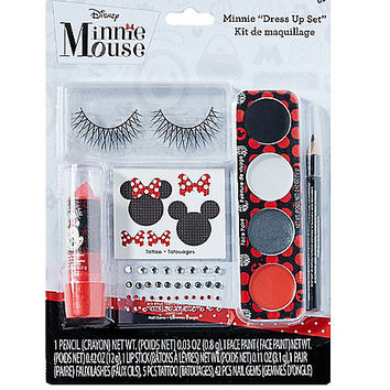 Minnie Mouse Dress Up Kit - Disney - Spirithalloween.com