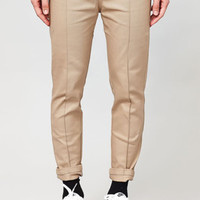 I Love Ugly Tan Ralph Pants Size 32 $64