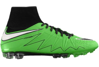 89f6620a8 Nike Hypervenom Phantom II AG iD Women s Artificial-Grass Soccer Cleat